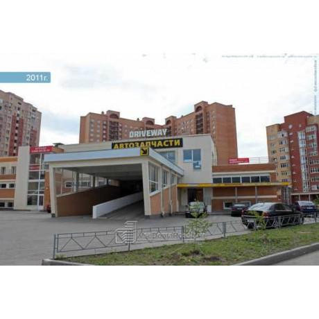 Юридический адрес в Жуковском ул. Солнечная