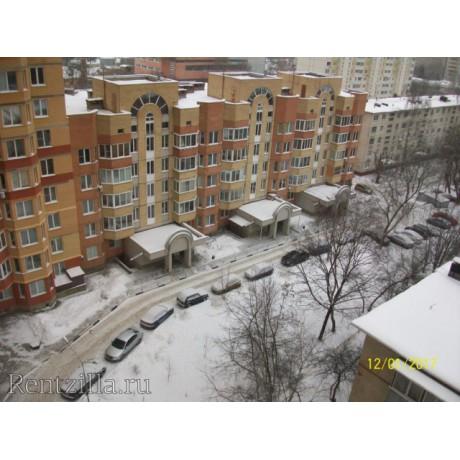 Юридический адрес в Балашихе ул.Калинина