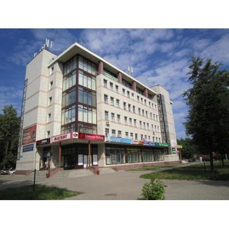 Юридический адрес в Электростали ул.Красная