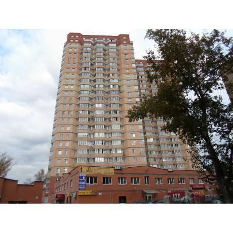 Юридический адрес в Пушкино ул. 2ой фабричный проезд
