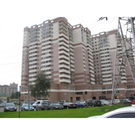 Раменское ул. Чугунова