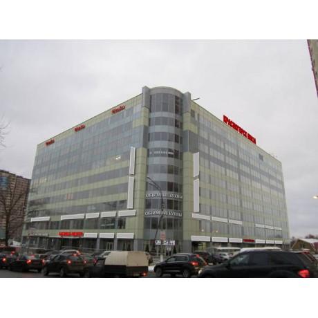 Юридический адрес в Красногорске Ильинское шоссе