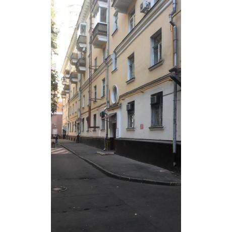 Москва ул. Первомайская Средняя д.23
